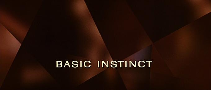 Basic Instinct Movie Smoke Database